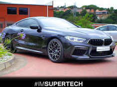 2020 BMW 8 Series M8 Competition F92 Kwazulu Natal Durban_1