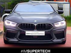 2020 BMW 8 Series M8 Competition F92 Kwazulu Natal Durban_2