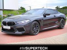 2020 BMW 8 Series M8 Competition F92 Kwazulu Natal Durban_3