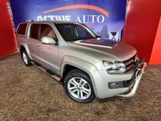 2015 Volkswagen Amarok 2.0 Bitdi Highline 132kw D/c P/u  Gauteng