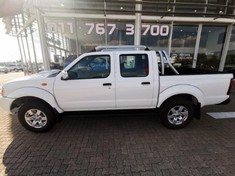 2021 Nissan NP300 Hardbody 2.5 TDi 4X4 Double Cab Bakkie Gauteng