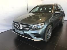 2016 Mercedes-Benz GLC 250d AMG Western Cape
