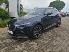 2018 Mazda CX-3 2.0 Individual Plus Auto Gauteng