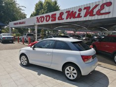2015 Audi A1 1.6tdi Ambition 3dr  Gauteng