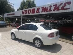 2014 Ford Ikon 1.6 Ambiente  Gauteng