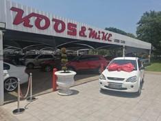 2014 Ford Ikon 1.6 Ambiente  Gauteng Vanderbijlpark_1