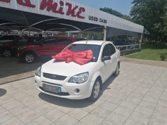 2014 Ford Ikon 1.6 Ambiente  Gauteng Vanderbijlpark_2