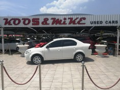 2014 Ford Ikon 1.6 Ambiente  Gauteng Vanderbijlpark_3