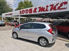 2015 Honda Jazz 1.5 Elegance CVT Gauteng