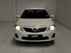 2012 Toyota Corolla 1.6 Professional  Gauteng Johannesburg_1