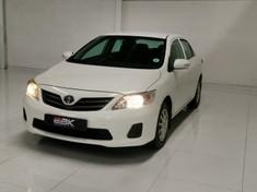 2012 Toyota Corolla 1.6 Professional  Gauteng Johannesburg_2
