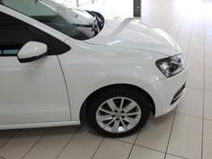2017 Volkswagen Polo GP 1.2 TSI Comfortline 66KW Western Cape Stellenbosch_2