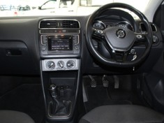 2017 Volkswagen Polo GP 1.2 TSI Comfortline 66KW Western Cape Stellenbosch_3