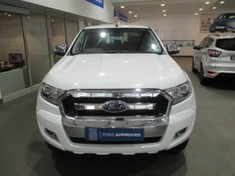 2018 Ford Ranger 3.2TDCi XLT Auto Double Cab Bakkie Kwazulu Natal