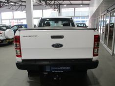 2018 Ford Ranger 2.2TDCi XL Auto Bakkiie SUPCAB Kwazulu Natal Pinetown_2