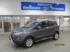 2017 Ford EcoSport 1.5TDCi Titanium Kwazulu Natal