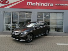2016 Mercedes-Benz GLC 250 Off Road North West Province