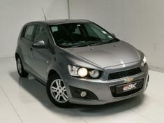 2013 Chevrolet Sonic 1.4 Ls 5dr  Gauteng