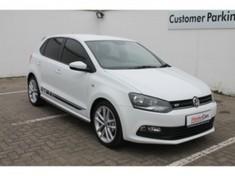 2021 Volkswagen Polo Vivo 1.0 TSI GT 5-Door Eastern Cape