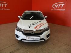 2021 Honda Ballade 1.5 RS CVT Limpopo