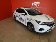 2021 Honda Ballade 1.5 RS CVT Limpopo Tzaneen_1