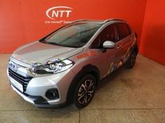 2021 Honda WR-V 1.2 Elegance Limpopo Tzaneen_1