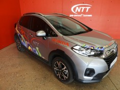 2021 Honda WR-V 1.2 Elegance Limpopo Tzaneen_2