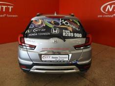 2021 Honda WR-V 1.2 Elegance Limpopo Tzaneen_3