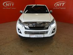 2020 Isuzu D-MAX 300 LX Auto E/CAB P/U Limpopo
