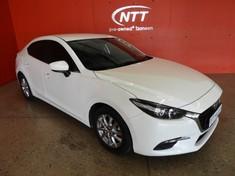 2017 Mazda 3 1.6 Dynamic Limpopo Tzaneen_1