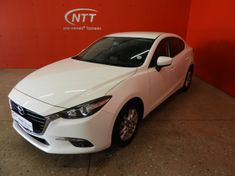 2017 Mazda 3 1.6 Dynamic Limpopo Tzaneen_2