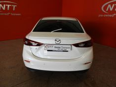 2017 Mazda 3 1.6 Dynamic Limpopo Tzaneen_3