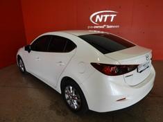 2017 Mazda 3 1.6 Dynamic Limpopo Tzaneen_4