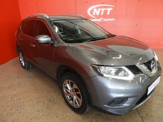 2015 Nissan X-Trail 2.0 XE T32 Limpopo Tzaneen_1