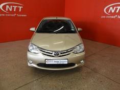2016 Toyota Etios 1.5 Xs  Limpopo