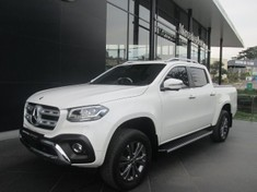 2020 Mercedes-Benz X-Class X250d 4x4 Power Auto Kwazulu Natal
