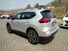 2021 Nissan X-Trail 1.6dCi Tekna 4X4 North West Province Rustenburg_3