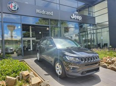 2021 Jeep Compass 1.4T Longitude Gauteng