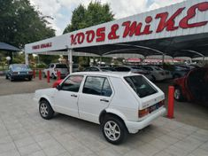2004 Volkswagen CITI Chico 1.4  Gauteng