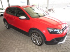 2016 Volkswagen Polo Cross 1.2 TSI Western Cape