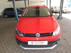 2016 Volkswagen Polo Cross 1.2 TSI Western Cape Stellenbosch_1