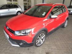 2016 Volkswagen Polo Cross 1.2 TSI Western Cape Stellenbosch_2