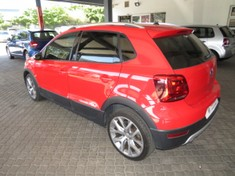 2016 Volkswagen Polo Cross 1.2 TSI Western Cape Stellenbosch_3