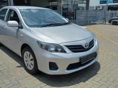 2016 Toyota Corolla Quest 1.6 Kwazulu Natal