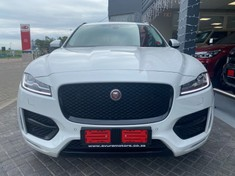 2017 Jaguar F-Pace 3.0D AWD R-Sport North West Province Rustenburg_2