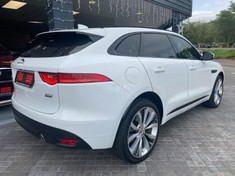 2017 Jaguar F-Pace 3.0D AWD R-Sport North West Province Rustenburg_4