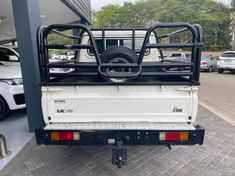2014 Toyota Land Cruiser 79 4.5D Double cab Bakkie North West Province Rustenburg_2