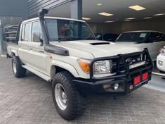 2014 Toyota Land Cruiser 79 4.5D Double cab Bakkie North West Province Rustenburg_3