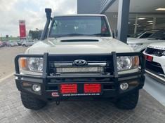 2014 Toyota Land Cruiser 79 4.5D Double cab Bakkie North West Province Rustenburg_4