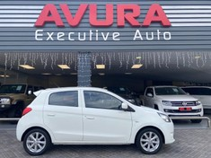 2016 Mitsubishi Mirage 1.2 GLS North West Province